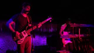 Black Marble   Grinding Halt (The Cure Cover) @ Gramps (Miami,FL)
