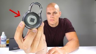 DO NOT buy this $100 Smart Lock...