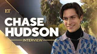 TikTok's Chase Hudson (Lilhuddy) On His Relationship With Charli D'Amelio | Full Interview
