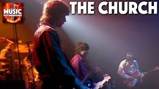 THE CHURCH | The Blurred Crusade | Live Concert 1982