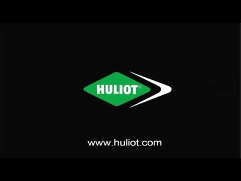 Ultra Silent PP Huliot Pipes