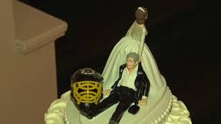 Anthony & Lee's Wedding Day