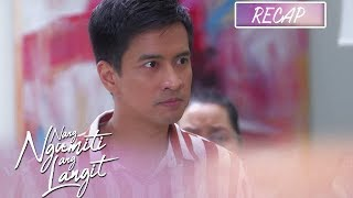 Michael takes action after having proof regarding the DNA Test | Nang Ngumiti Ang Langit Recap