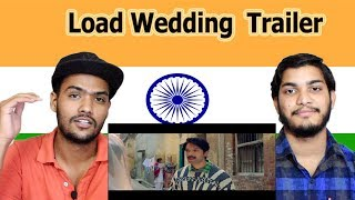 Indian Reaction On Load Wedding Trailer   Swaggy D