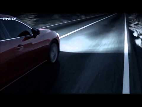 Mazda 6 Wagon Универсал класса D - рекламное видео 3