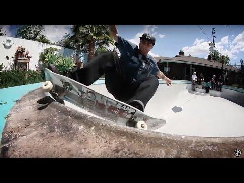 Ítalo Peñarrubia - Oddz Skateboards