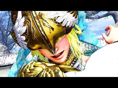 Trailer de Warriors Orochi 4