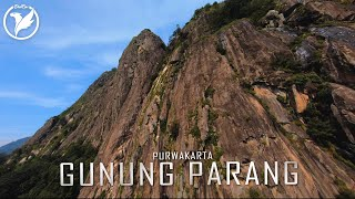 Diwfpv - Gunung Parang, Purwakarta | FPV Cruising