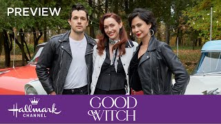 Preview - The Shell - Good Witch