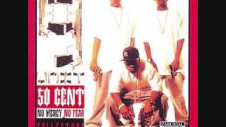 50 Cent - Green Lantern (No Mercy No Fear Mixtape)