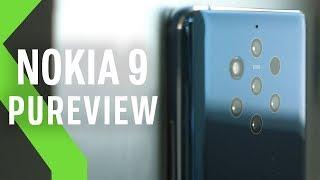 Nokia 9 Pureview, análisis: así rinden CINCO CÁMARAS TRASERAS