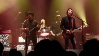 Drive-By Truckers Gravity's Gone Dallas 4-7-2017