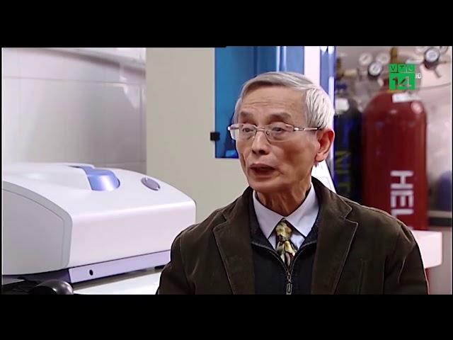 PGS. TSKH Ngô Quốc Bưu đánh giá về hiệu quả của GHV KSOL