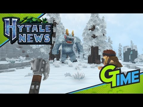 DIE BLOCK TECHNIK UND NEUES GAMEPLAY VON HYTALE! - HYTALE NEWS DEUTSCH | GAMERSTIME