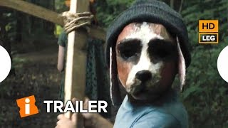 Cemitério Maldito  | Trailer Legendado