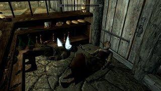 The Elder Scrolls V: Skyrim. Добыть кровь лесного и темного эльфов. Прохождение от SAFa