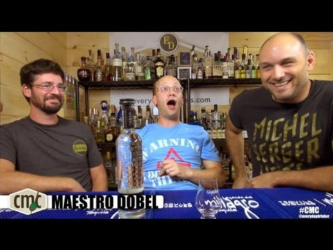 Maestro Dobel Tequila Review