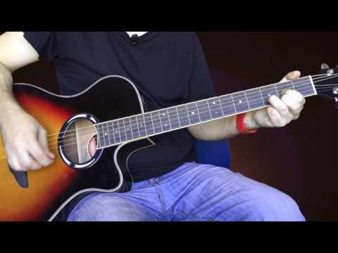 Guitar Chord D