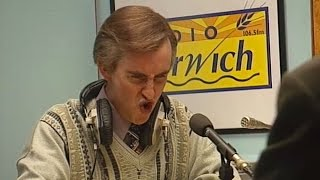 Alan's Farmer Rant - I'm Alan Partridge - BBC