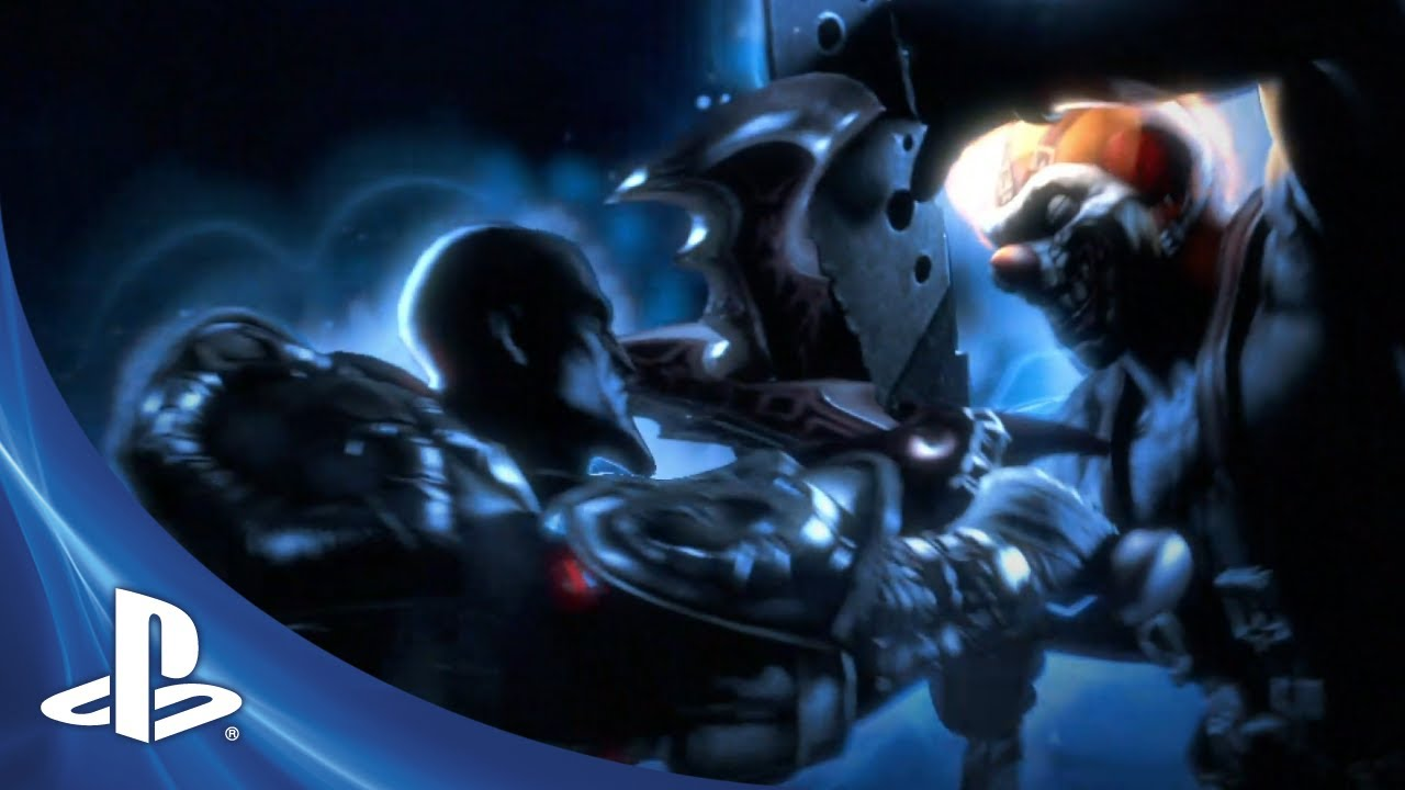 PlayStation All-Stars Goes Gold, Opening Cinematic and Final Boss Unveiled