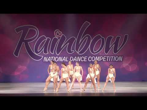Best Lyrical // SHINE - ADAGE DANCE CENTER [Redondo Beach, CA]