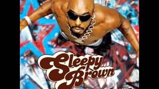 Sleepy Brown   One of Dem Nights