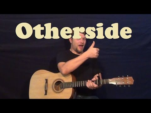 How To Play Otherside