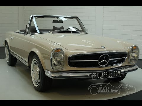 Video of '71 280SL - PTQR