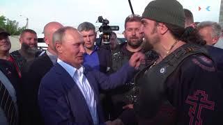 В Севастополе выполняются поручения президента