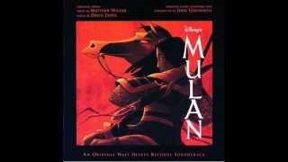 Mulan OST - 02. Reflection