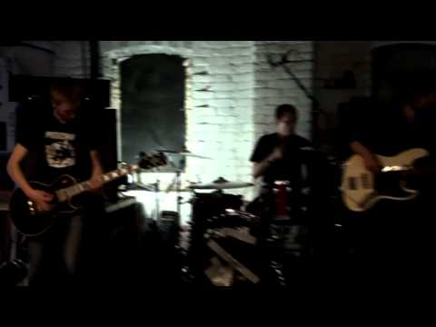 Corner Room - (Live at V-Club 09.05.11, SPb)