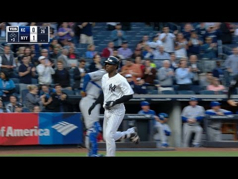 5/24/17: Severino's dominant start leads Yankees