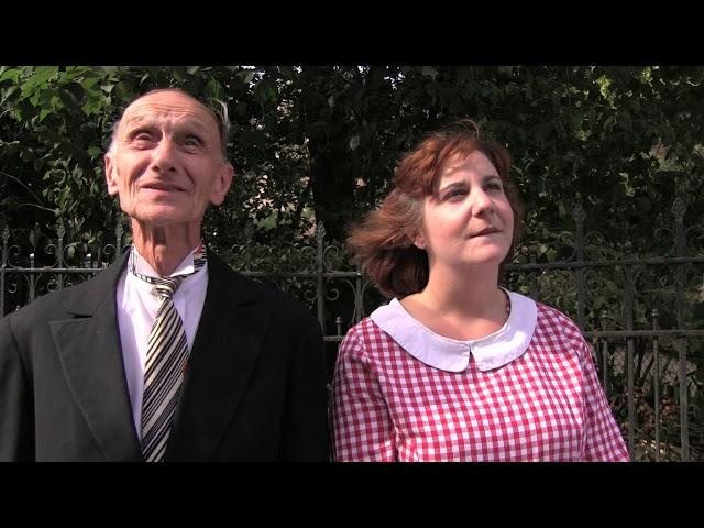 La cantatrice chauve et La leçon - spectacle Ionesco