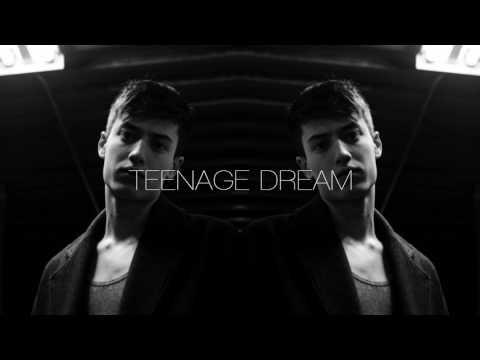 Eden Teenage Dream Chords