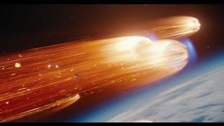 Trailer of The Spacewalker (2017)