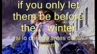 Stratovarius- Before The Winter. subtitulos ingles-español