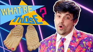 What're Those?!: The Game Show!!