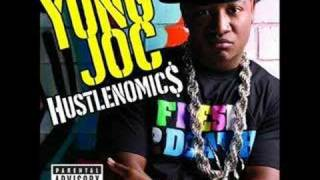 Yung Joc  -  Play Your Cardz