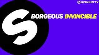 Borgeous - Invincible