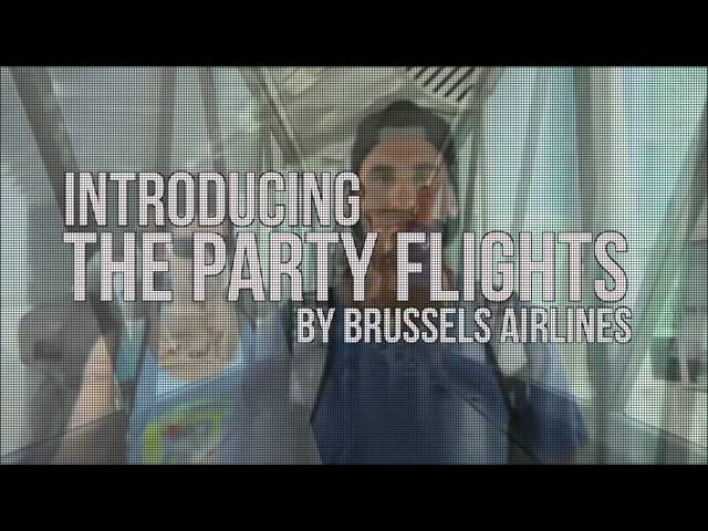 Party Flights