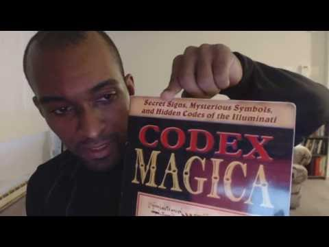 Illuminati Book Review & Reading Challenge On Where To Purchase Literature At? Pt 2
