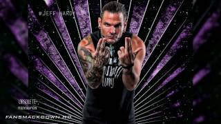TNA | 'Obsolete' by Peroxwhygen (Jeff Hardy 20th Theme Song)
