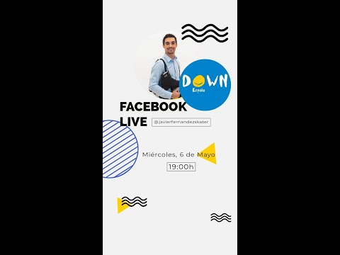 Ver vídeo Conferencia Down