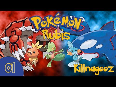 pokemon version rubis gba code