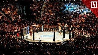 Фанаты дают прогнозы на турнир UFC в Санкт-Петербурге