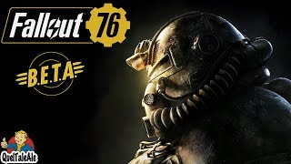 Fallout 76 - Gameplay ITA | BETA | Nella zona contaminata