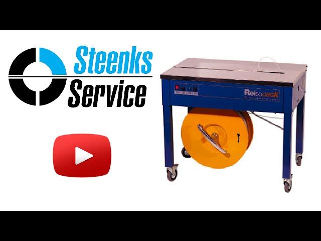YouTube video   Reisopack 1400