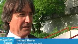 preview picture of video 'Neuaubing-Westkreuz'