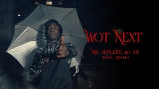 Mr. Affiliate - Wot Next | Frankincense And Myrrh