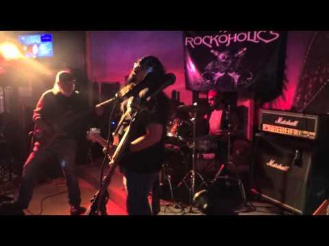 Rockoholics